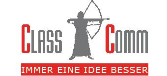 CLASSCOMM – IMMER EINE IDEE BESSER